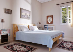 2nd room of Luxury Villa Irini at Porto Heli