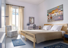 3rd room of Luxury Villa Irini at Porto Heli