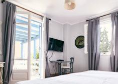 5th room of Luxury Villa Irini at Porto Heli
