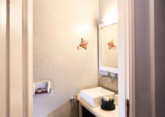 VIlla Irini Sea View Bathroom