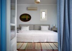 Villa Irini Sea View Bedroom